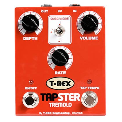T-rex TAPSTER 【特価】
