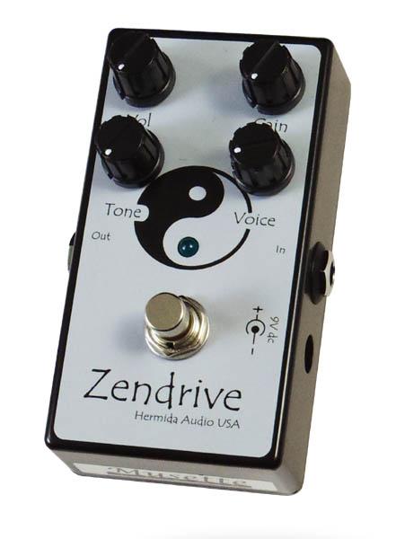 Hermida Audio Technology Zendrive