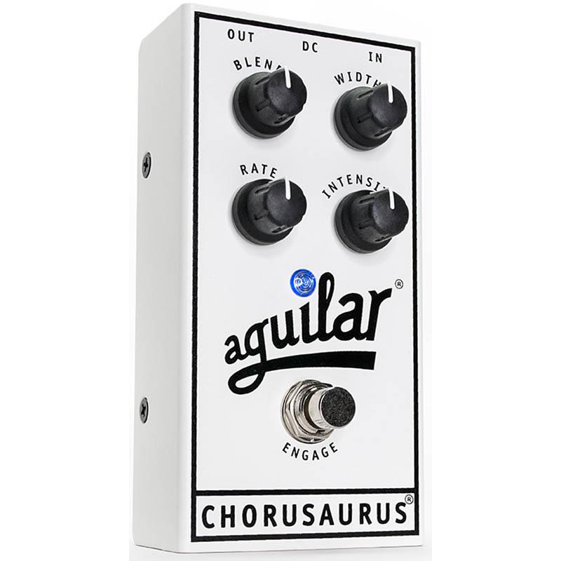 AGUILAR CHORUSAURUS [Bass Chorus Pedal]