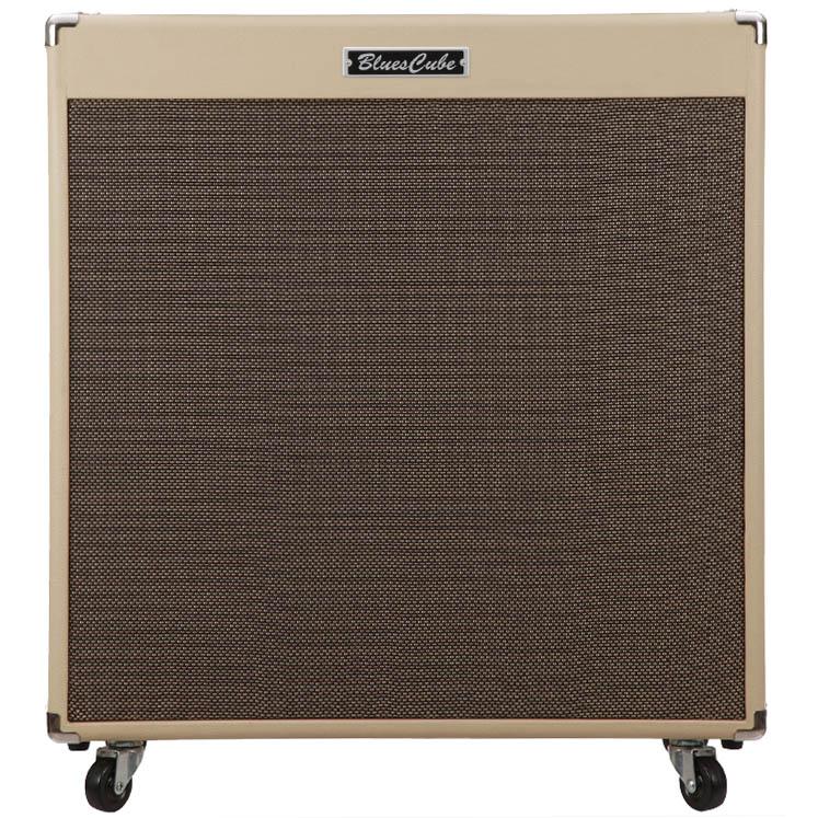 ROLAND Blues Cube Cabinet 410 [BC-CAB410B] 【ikbp5】