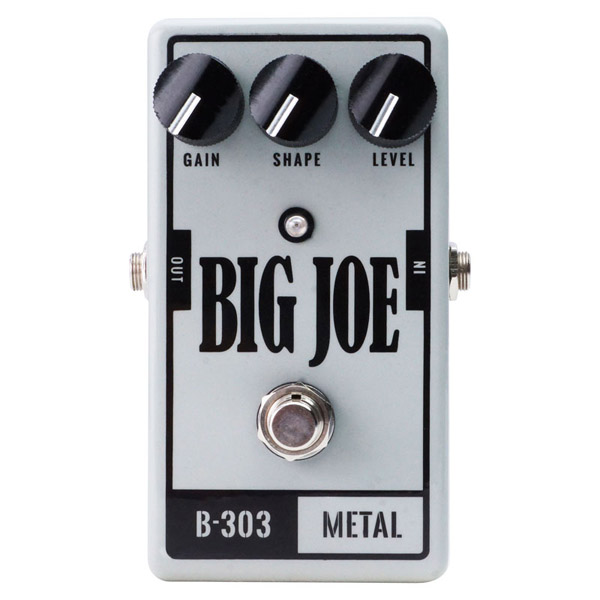 BIG JOE B-303 Metal