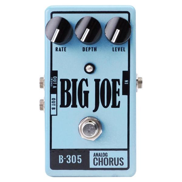 BIG JOE B-305 Analog Chorus