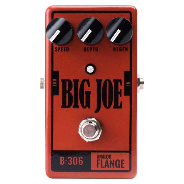 BIG JOE B-306 Analog Flange