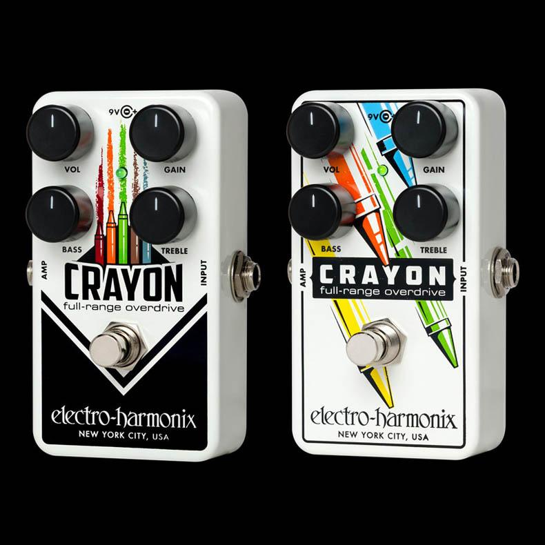 Electro Harmonix Crayon 【期間限定新品特価!】