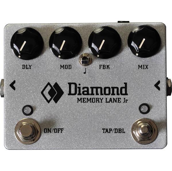Diamond GUITAR PEDALS MEMORY LANE Jr. MLN-Jr
