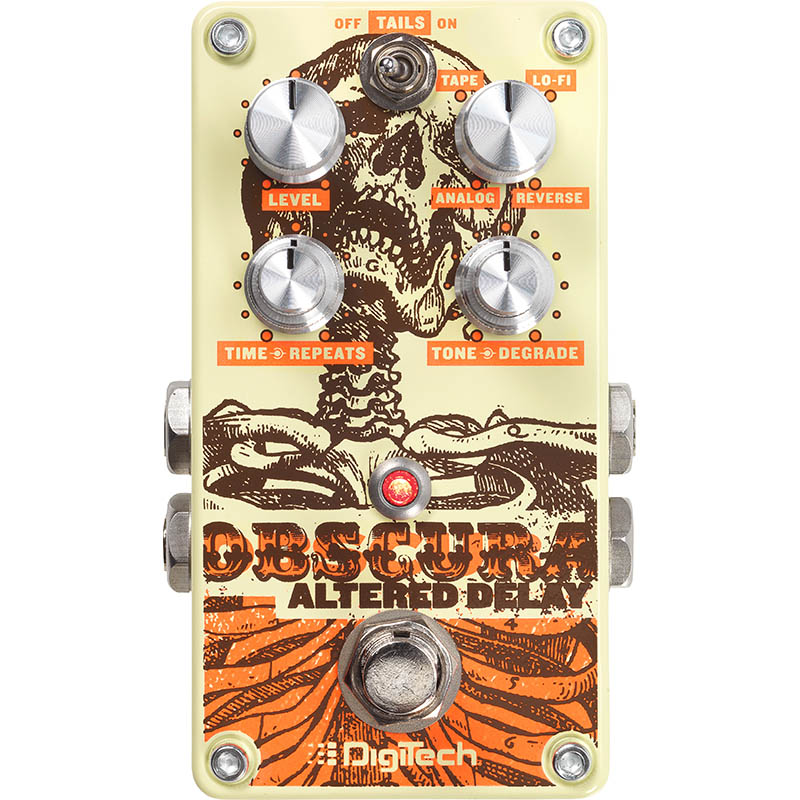 Digitech Pedal] Obscura [Altered Digitech Delay [Altered Pedal], A&SHOP:95d53a44 --- jpscnotes.in