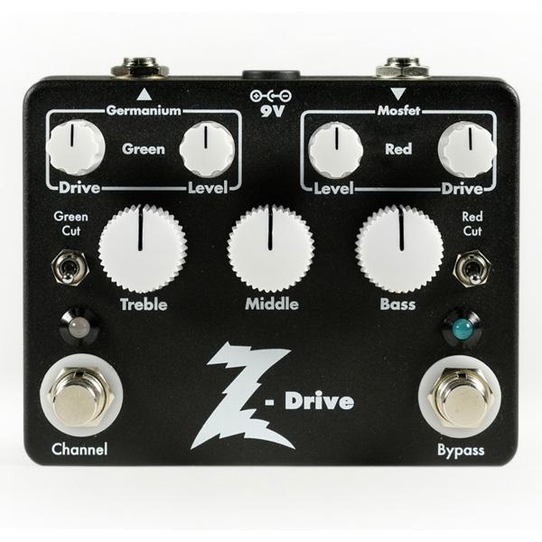 Dr.Z Z-Drive 【特価】