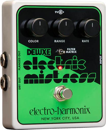 Electro Harmonix Deluxe Electric Mistress XO 【期間限定新品特価!】
