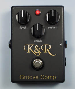 K&R Groove Comp