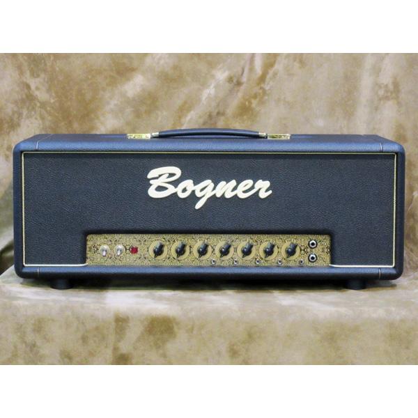 Bogner HELIOS 50W 25th Year Anniversary Model