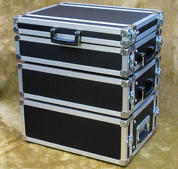 IKEBE オリジナル・ラックケース H-1U/280mm