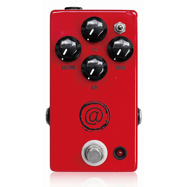 JHS PEDALS The AT [Andy Timmons Signature Channel Drive]