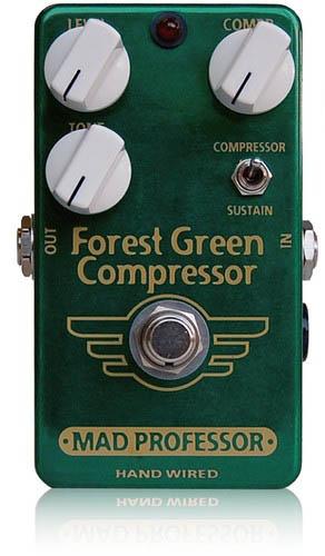 多様な MAD MAD PROFESSOR FOREST FOREST【特価】 GREEN COMPRESSOR【特価】, MARUSOU:d425cfa7 --- construart30.dominiotemporario.com