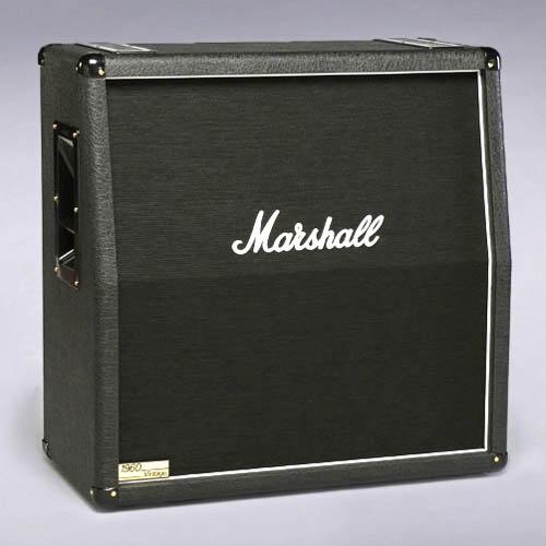 Marshall SPEAKER CABINETS 1960AV 【ikbp5】