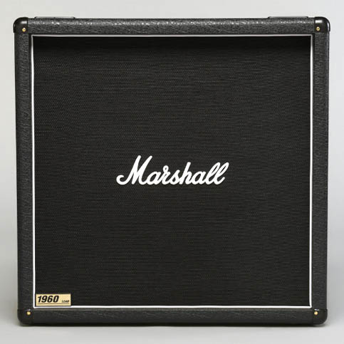 キャビネットスピーカー Marshall SPEAKER 別倉庫からの配送 1960B ギフト CABINETS