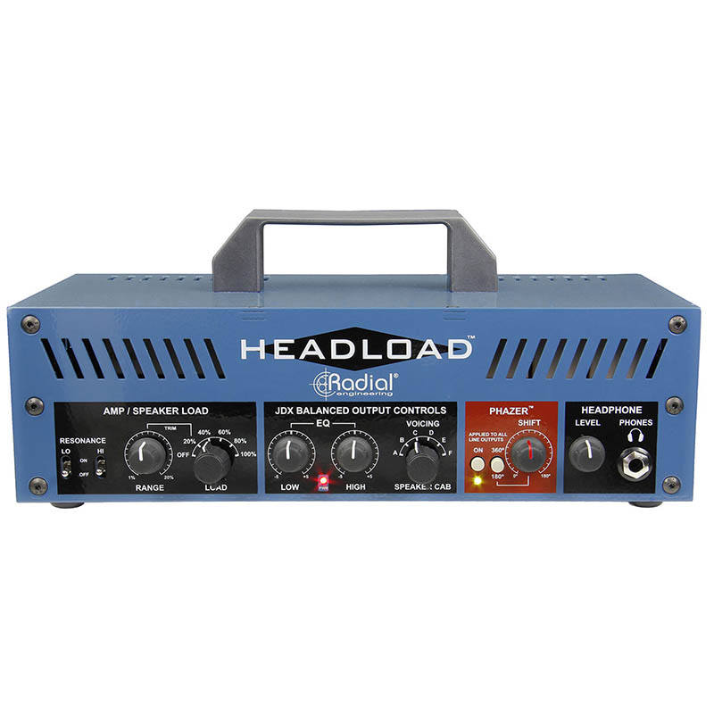 Radial Headload V8 【特注品】
