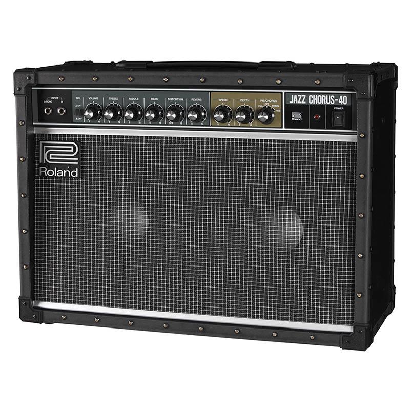 直営店に限定 Roland【ikbp5】 JC-40 [Jazz Chorus Guitar Roland Amplifier]【新製品AMP/FX Chorus】【ikbp5】, LOG CABIN ログキャビン:a147d323 --- aqvalain.ru