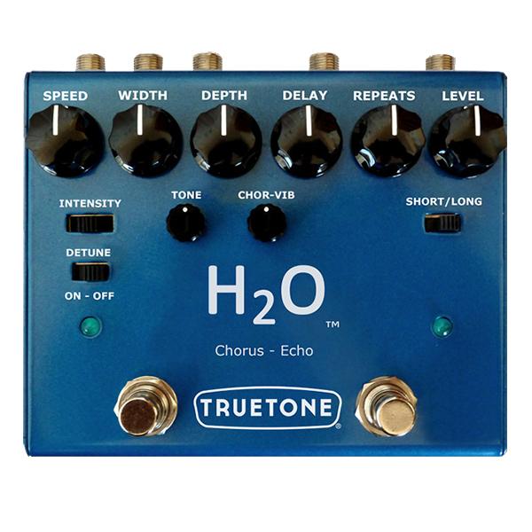 Visual Sound/TRUETONE H2O [V3 Series]