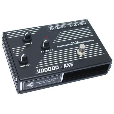 Roger Mayer VOODOO-AXE 【特価】