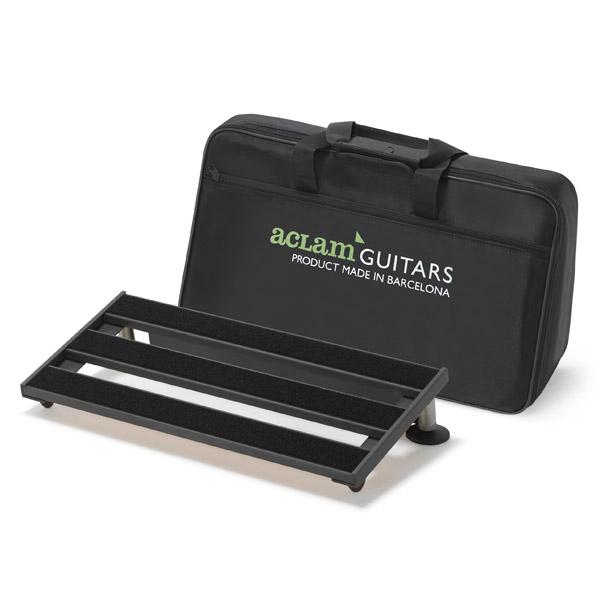 Aclam Guitars MODULAR TRACK SMALL + BAG S [MTMBGBK] 【特価】