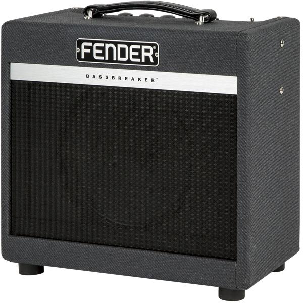 Fender USA BASSBREAKER 007 Combo [2260007000] 【B級特価】