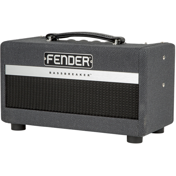 Fender USA BASSBREAKER 007 Head [2261007000] 【ikbp5】