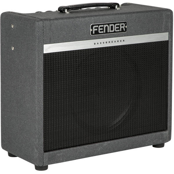 Fender USA BASSBREAKER 15Combo [2262007000] 【ikbp5】