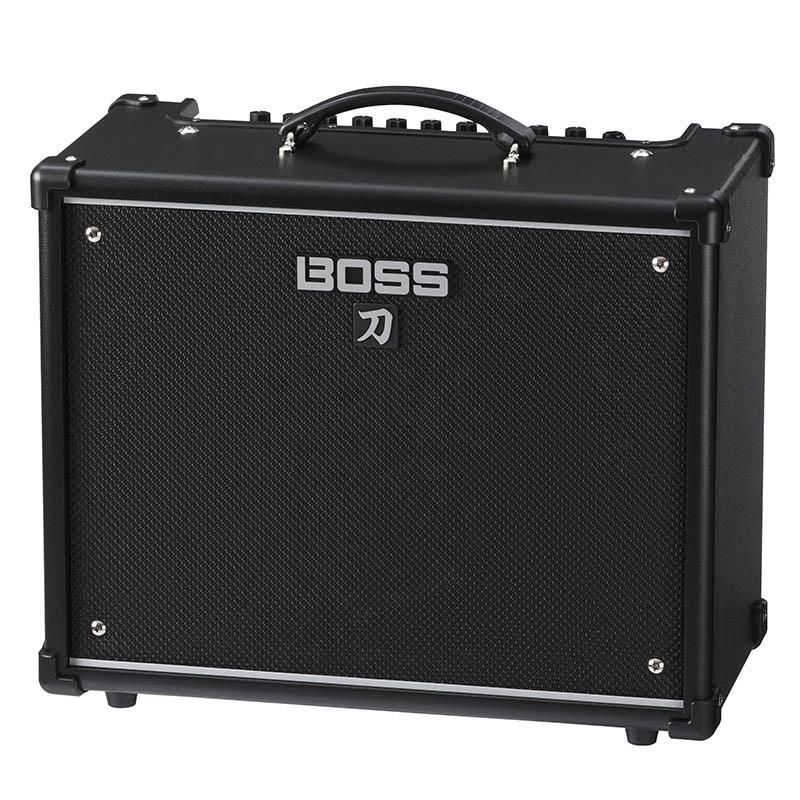 BOSS KATANA-50 [Guitar Amplifier] 【送料無料】 【ikbp5】