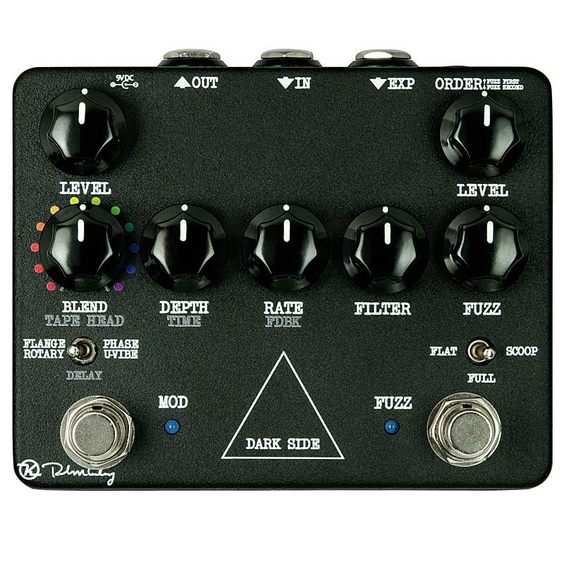 最新アイテム 価格 エフェクター Keeley Electronics Dark Side V2 期間限定円高還元セール