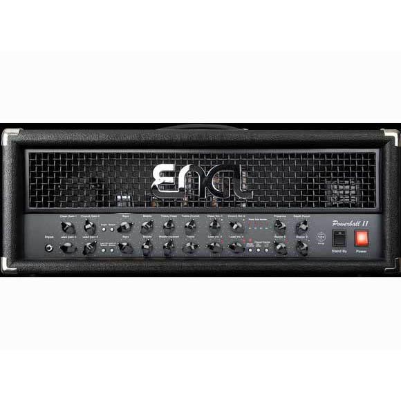 ENGL POWERBALL II [E645II] 【特価】