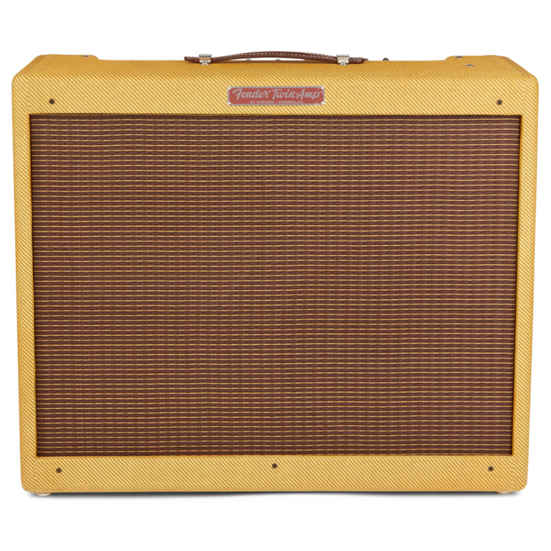 Fender USA '57 Custom Twin-Amp 【ikbp5】