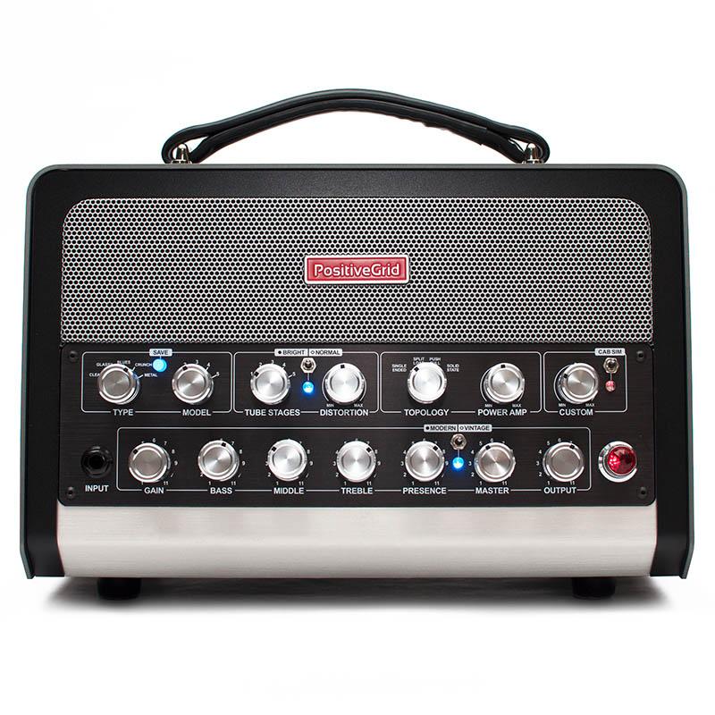 【オープニング 大放出セール】 Positive Match Amplifier] Grid BIAS Head [Amp Positive Match Amplifier]【特価】, ヒラカタシ:ea91b49c --- informesynoticiascordoba.com
