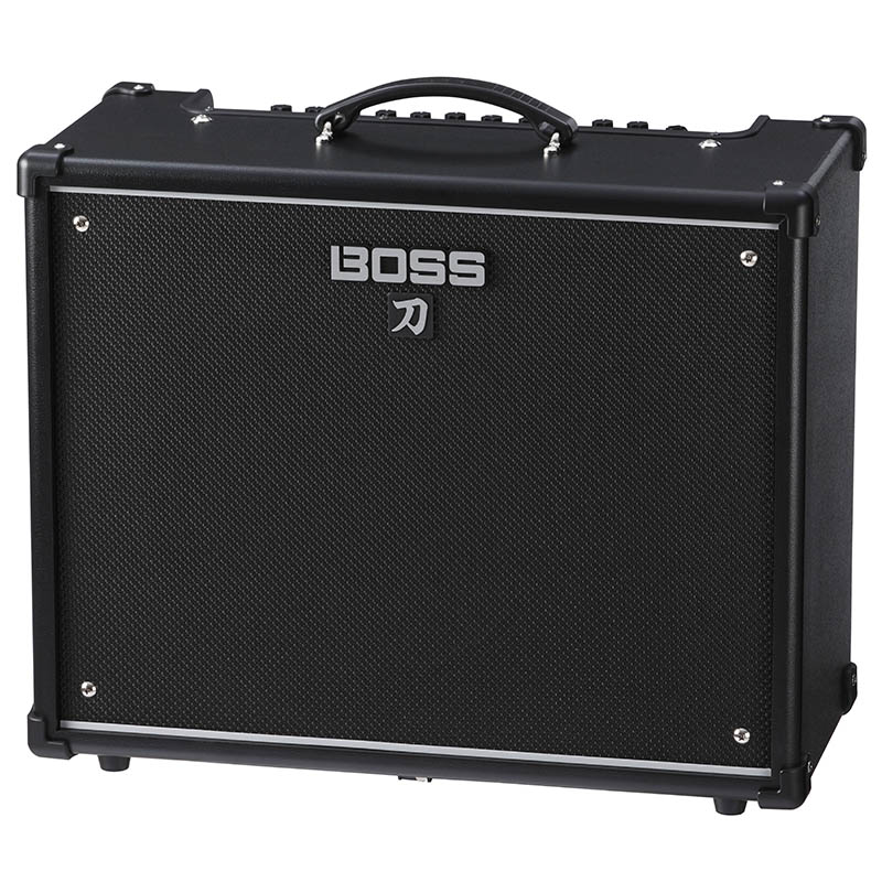 BOSS KATANA-100 [Guitar Amplifier] 【送料無料】 【ikbp5】