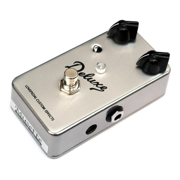 Lovepedal 5E3 DELUXE