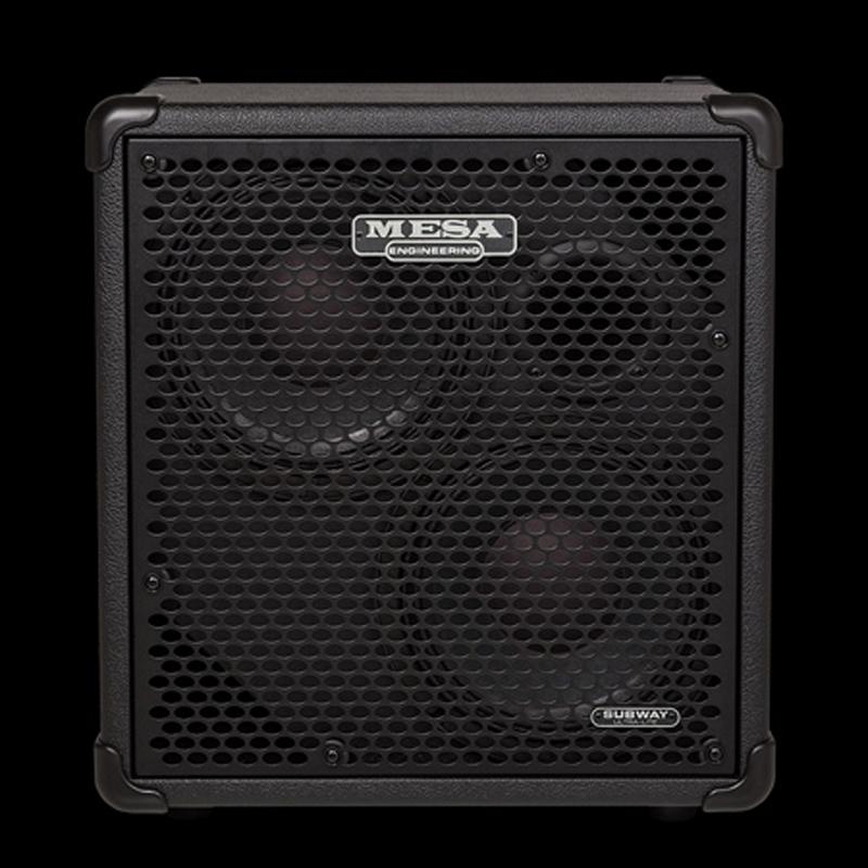 Mesa/Boogie SUBWAY ULTRA-LITE 2x10 BASS CABINET [600W/8Ω]