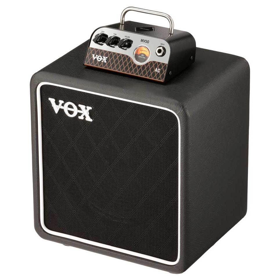 VOX MV50 Clean Set [MV50 CLEAN +BC108] 【特価】