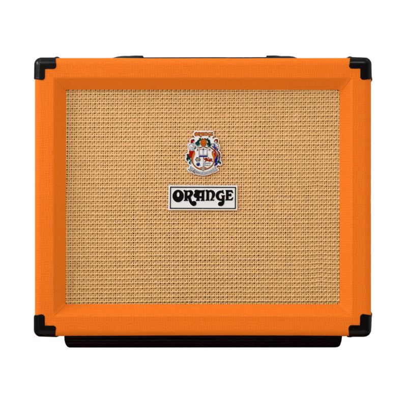 Orange ROCKER15