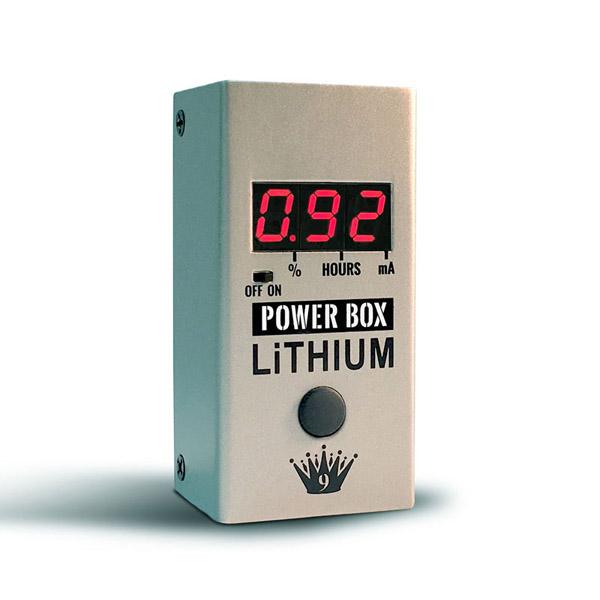 BIG JOE PB-107 -Power Box Lithium-