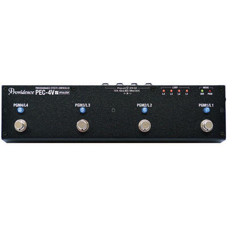 Providence PEC-4V【新製品AMP/FX】 [PROGRAMMABLE CONTROLLER] EFFECTS CONTROLLER] [PROGRAMMABLE【新製品AMP/FX】, かばんのマルゼン:2d943e15 --- officewill.xsrv.jp
