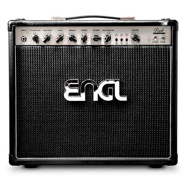 ENGL Rockmaster 40 Combo 1x12 [E312]