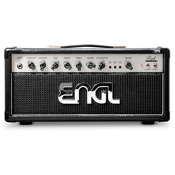 ENGL Rockmaster 40 Head [E317]