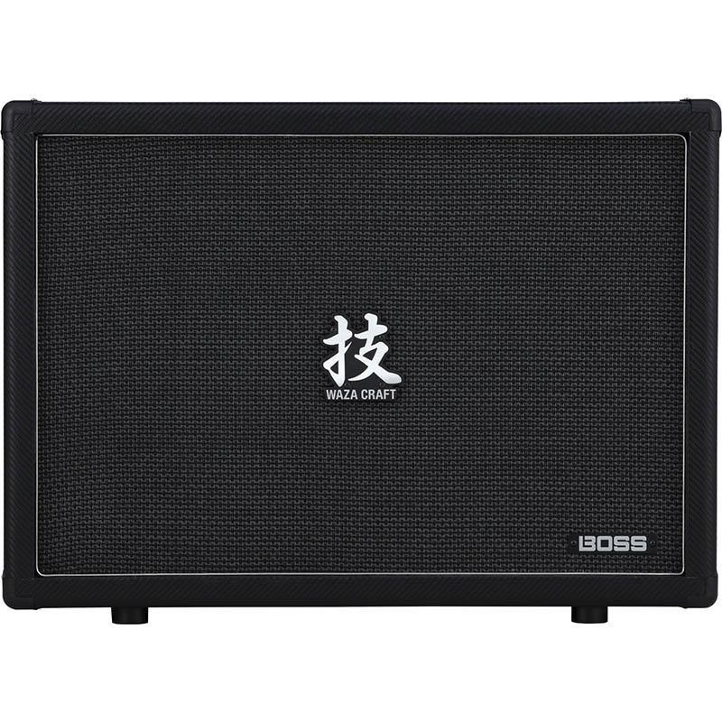 BOSS WAZA Amp Cabinet212 [Guitar Amplifier Cabinet] 【新製品AMP/FX】 【ikbp5】