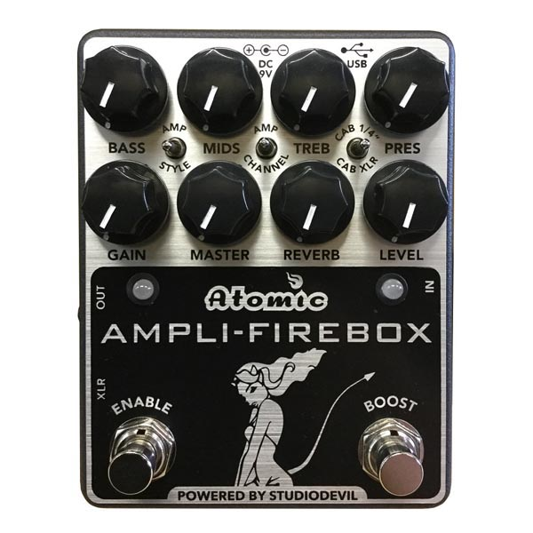 Atomic Ampli-Firebox