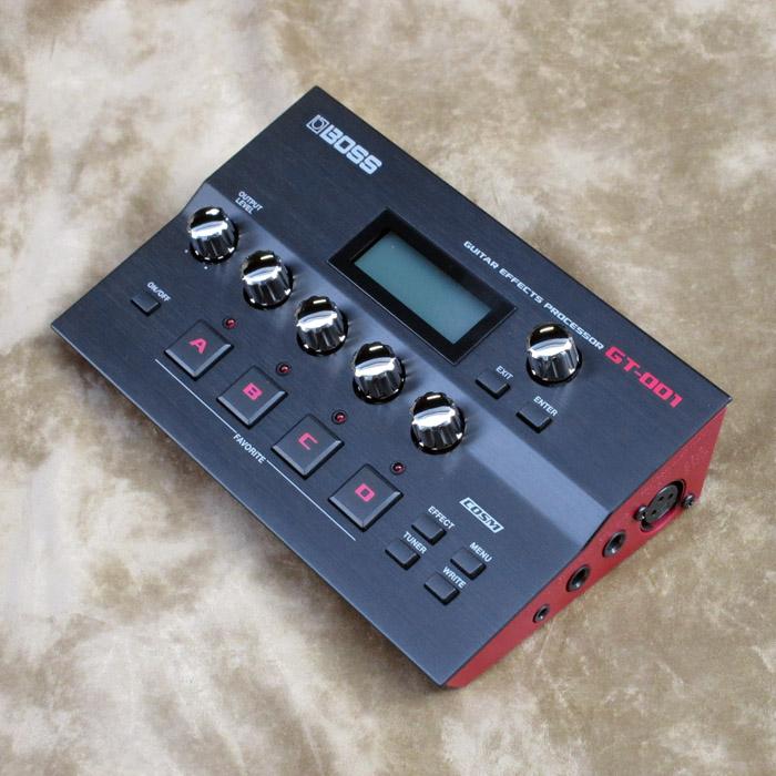 BOSS GT-001 [Guitar Effects Processor] 【USED】 【中古】 【プライスダウン!】