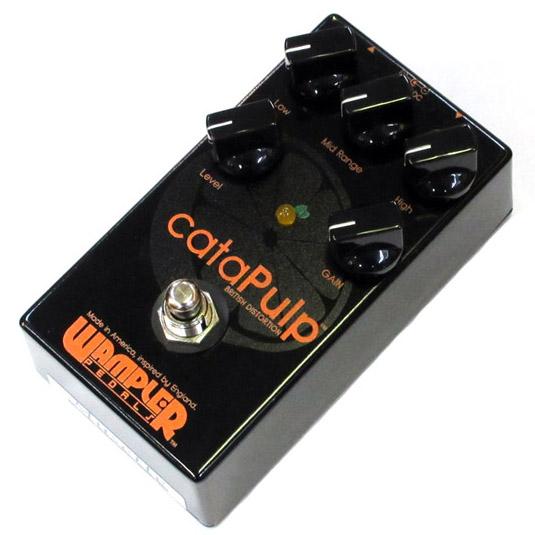 Wampler Pedals cataPulp 【旧パッケージ品】 【特価】