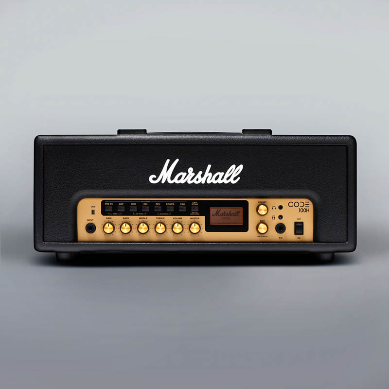 Marshall CODE100H 【ikbp5】