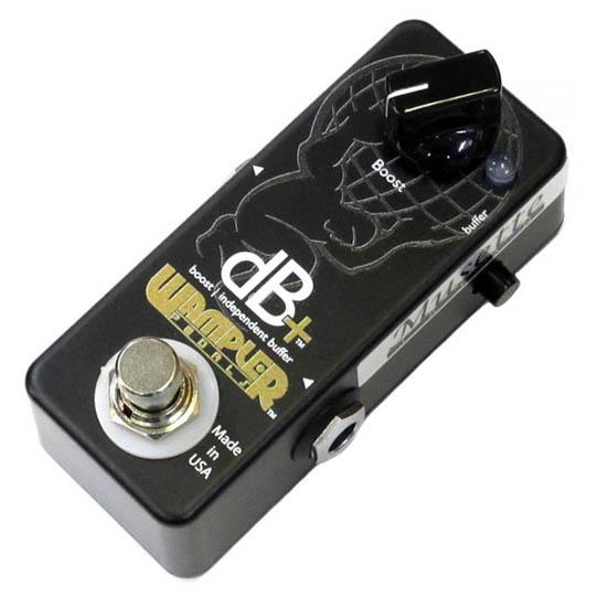 【大特価!!】 Wampler Pedals dB+- dB+- Boost/Independent Buffer Pedals Wampler【旧パッケージ品】【特価】, 全機種対応 スマホケース専門 CoCo:52cc7352 --- zemaite.lt