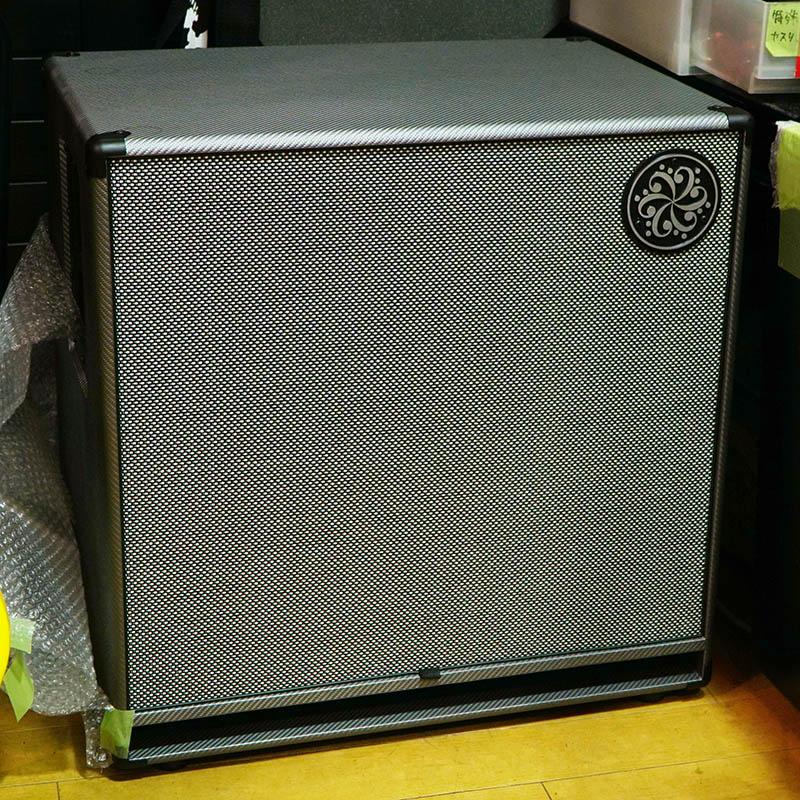 Darkglass Electronics DG-410C 【店頭展示チョイキズ特価】