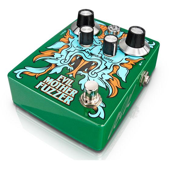 """【送料無料/即納】  DR.NO FUZZ """"EVIL pedal """"EVIL pedal MOTHER FUZZ FUZZER"""", 木製子供用家具直販ベビファニ:a8628f11 --- konecti.dominiotemporario.com"""