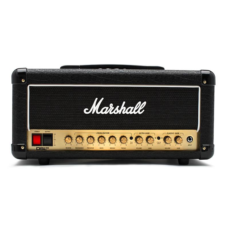 Marshall DSL20H 【ikbp5】